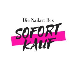 Die Nailart Box Sofort Kauf