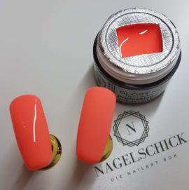Nagelschick Premium Farbgel Sex on the Beach ( Glory Nails) 3