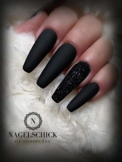 Wetlook Farbgel Black Devil.