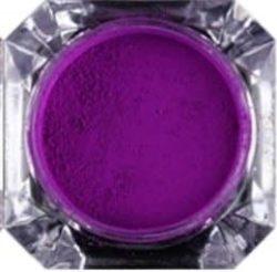 Neon lila 6