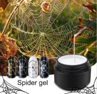Spidergel weiss