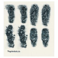 Nagelschick Wraps