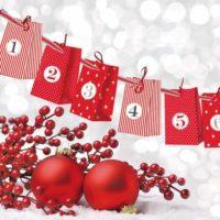 Nagelschick Weihnachtskalender