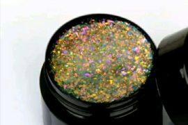 Nagelschick Effekt Farbgel Aurora 3 1