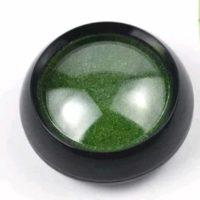 Chrom Pigment grün