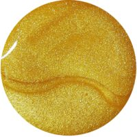 Metallic Farbgel Sunshine