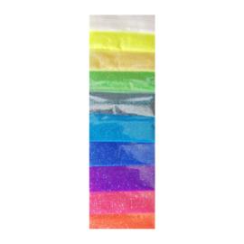 Nagelschick Glitter