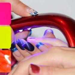 Neon Farbgele