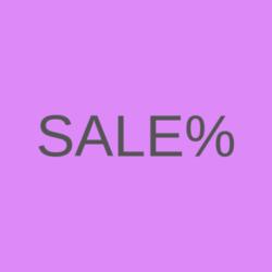 Sale%