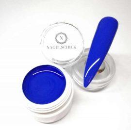 Nagelschick Farbgel Marine 1