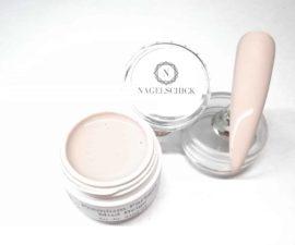 Nagelschick Premium Farbgel Mud Beige 1