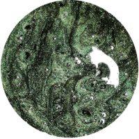 Metallic Farbgel Canna Green