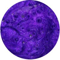 Nagelschick Metallic Farbgel Magic Purple