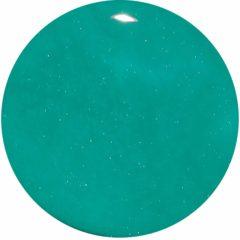 Nagelschick Metallic Farbgel Miami Blue